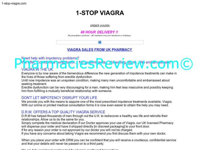 Viagra Marketing Director
