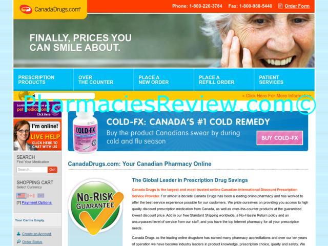Canada Drugs Viagra Without Prescription