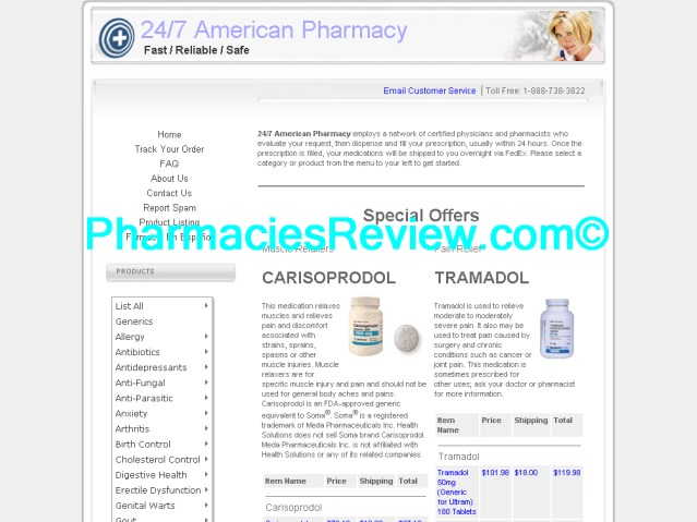 24-7-american-pharmacy.com review