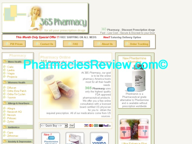 365-pharmacy.com review