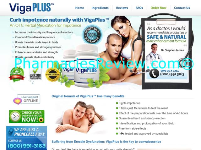 Natural viagra reviews