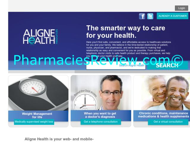 alignehealth.com review
