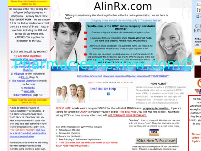alinrx.com review