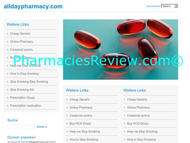 alldaypharmacy.com review
