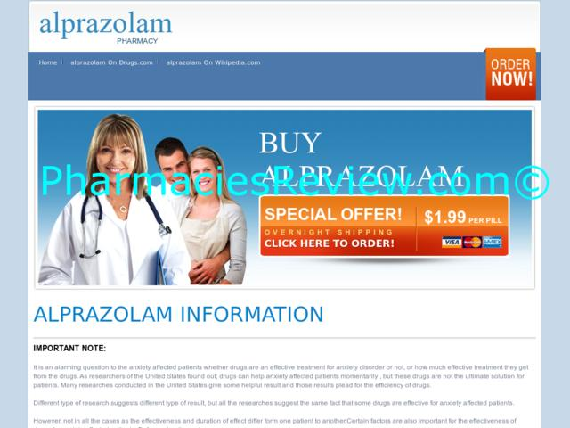 alprazolam from canadian pharmacy
