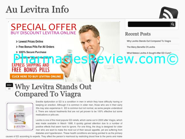 Levitra Us Media Outlets