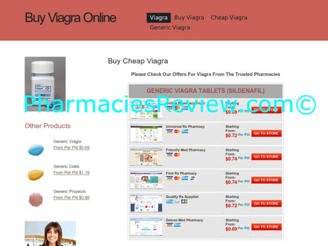 Viagra Online From The Site