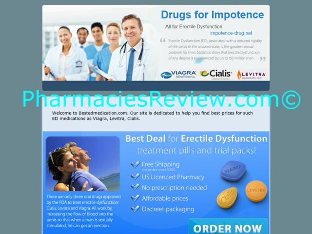 Impotence Drug Cialis