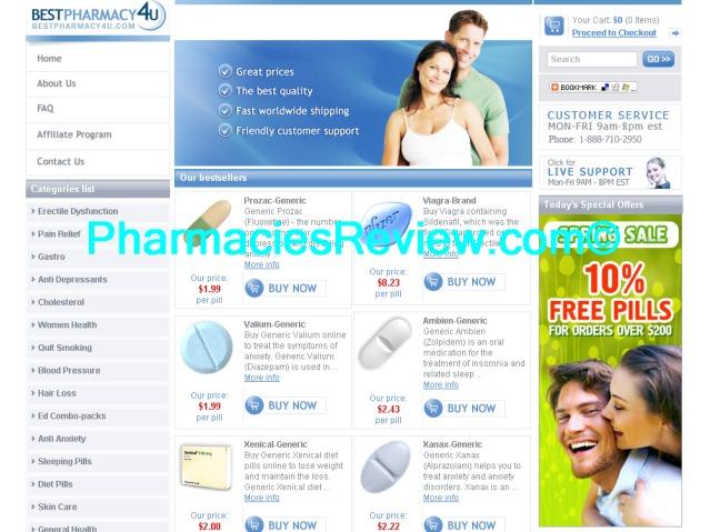 bestpharmacy4u.com review