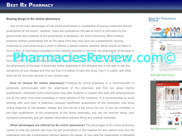 Best Online Deltasone Pharmacy Reviews