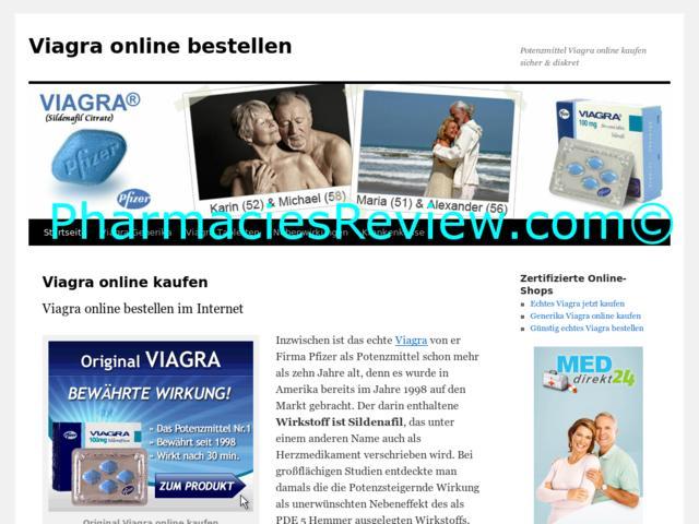 Viagra Billig