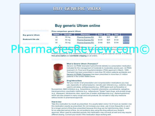 Ultram Viagra Vioxx Xenical