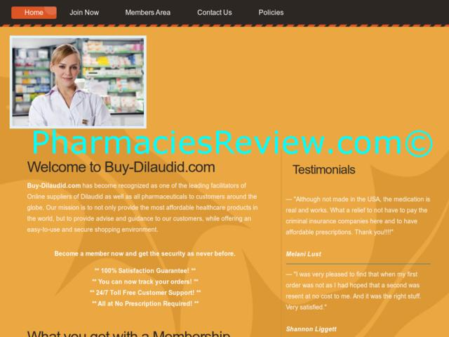 buy-dilaudid.com review