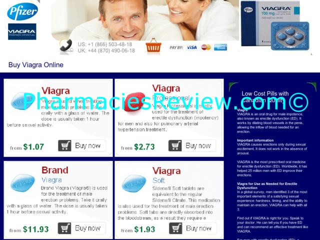 Low Minimum Order Viagra Online