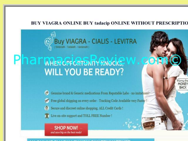 Genuine Viagra Online