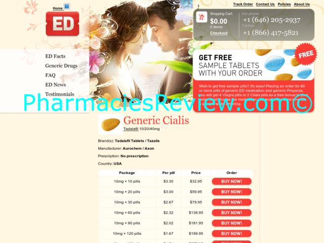 Buy Cialis 60 mg Online Order Generic Tadalafil Cheap in USA UK
