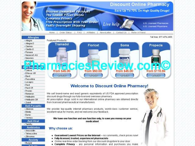 Free Online Prescription Propecia