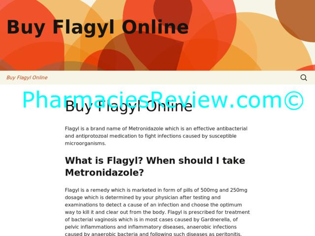 Flagyl Bacterial Vaginosis Dosage