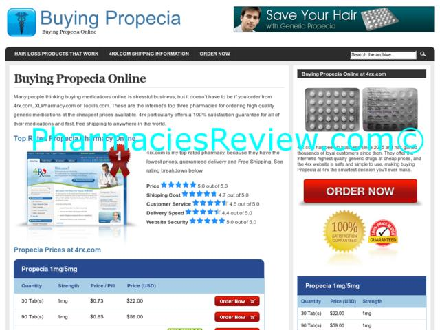 Buying Online Propecia