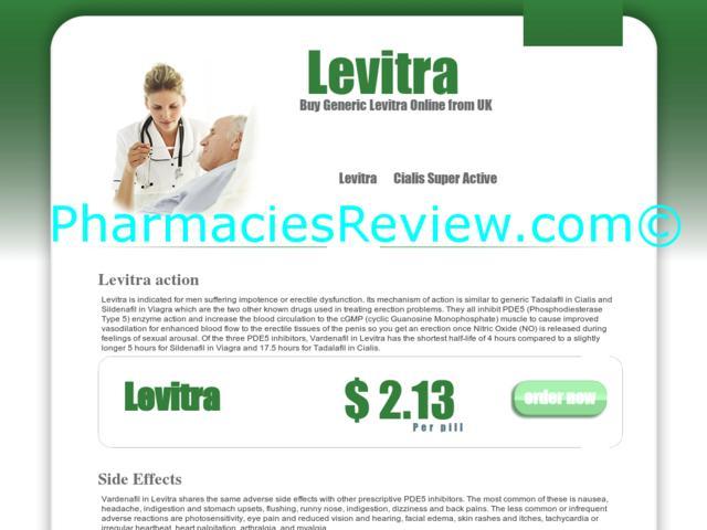 Buy Levitra Onlines