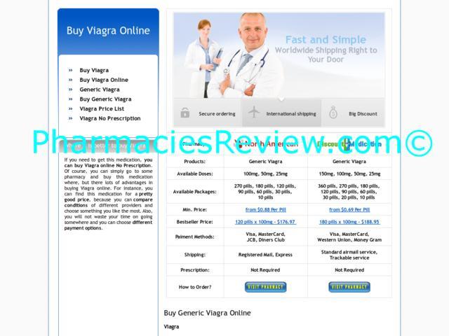 Buy Viagra Online No Prescription