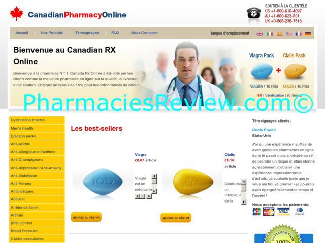 Canadian Pharmacy Viagra Best Online Pharmacy