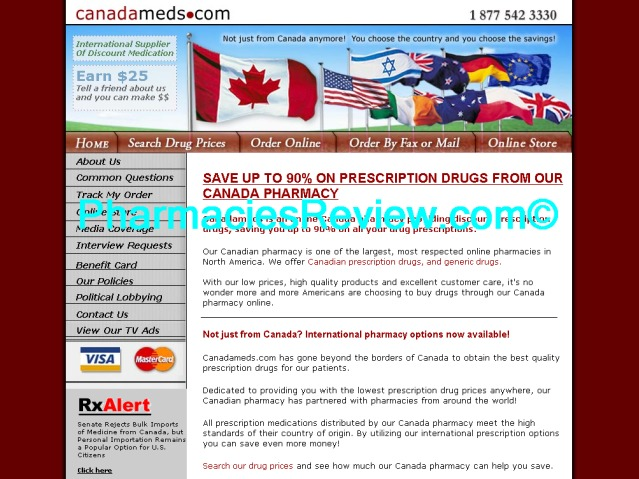 are canadian pharmacies legit