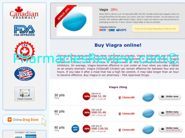 Viagra from a canadian pharmacy