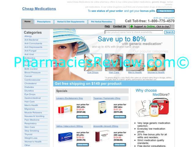 cheap-medications.biz review