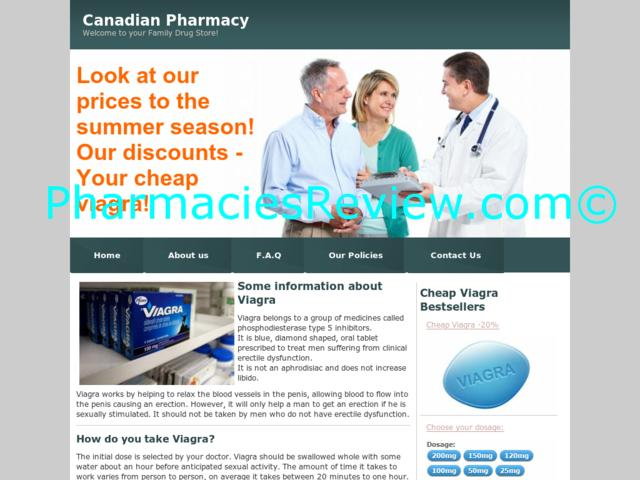 Discounted Viagra From A Domestic Online Pharmacy