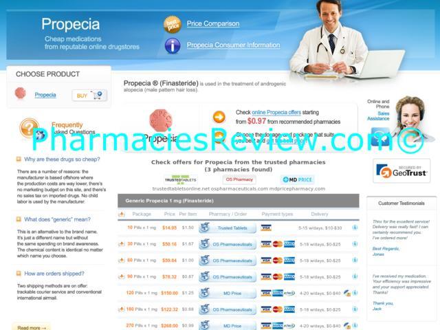 Propecia Information
