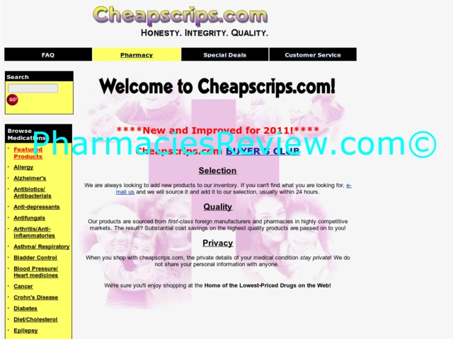 cheapscrips.com review