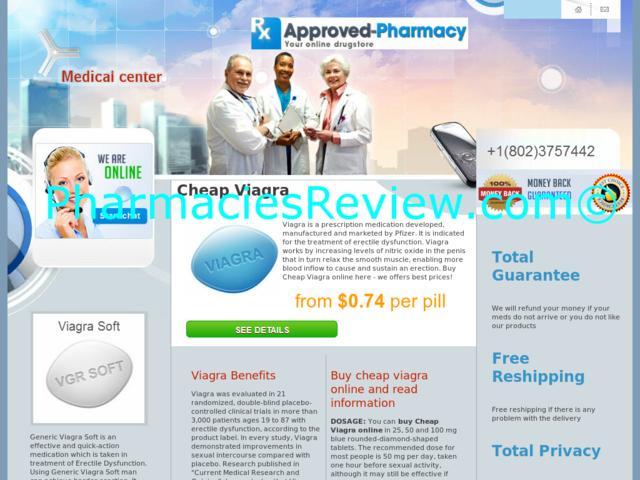 Online Pharmacy Cheap Viagra