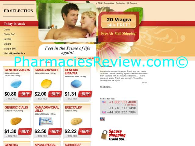 ... Online Pharmacies Reviews And Ratings | Online Pharmacies Reviews