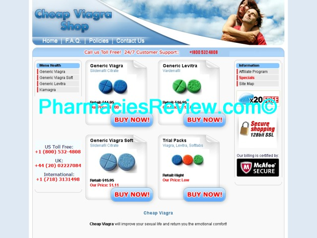 Cheapest viagra online uk