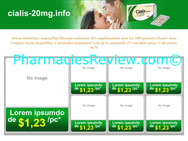 Information Cialis