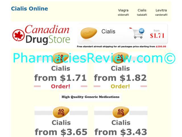Order Tadalafil Prescript Online
