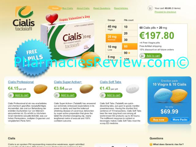 Cialis Pills Lowest Cost