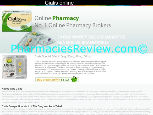 Buy Cheap Cialis Ipharmacy