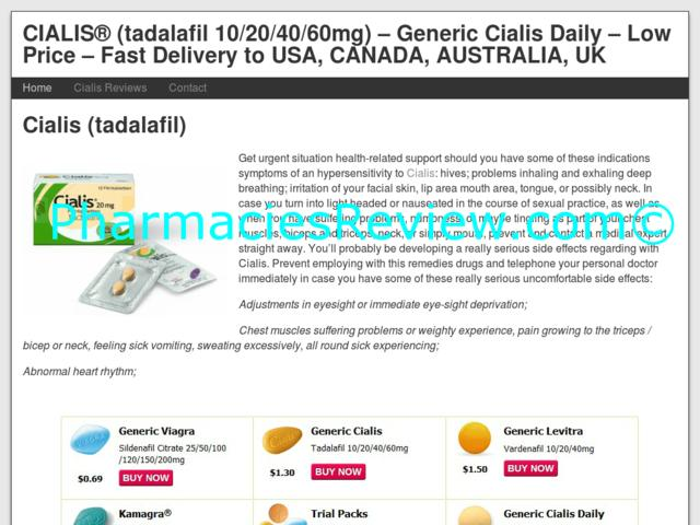 2000 Buy Cialis Daily Feb Statistics