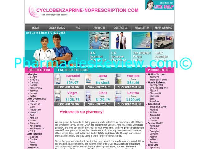 Cyclobenzaprine And Viagra