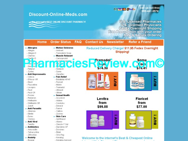 discount-online-meds.com review