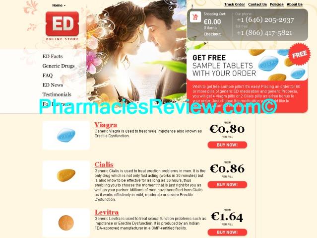 PerfectedStore review