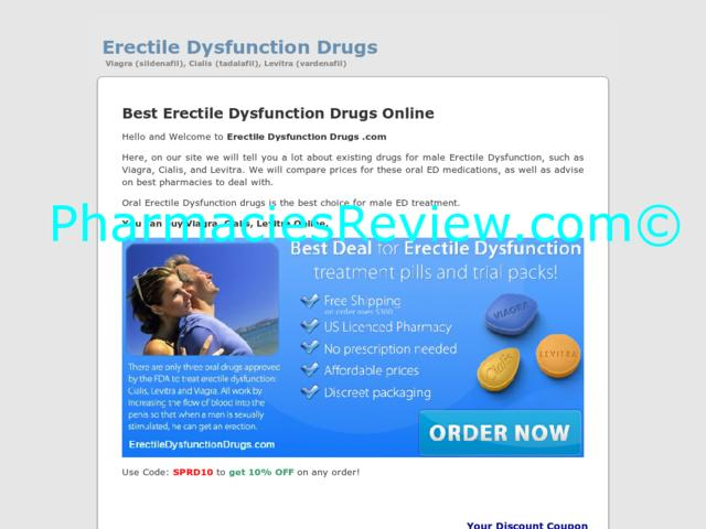Erectile Dysfunction Cialis Free Order