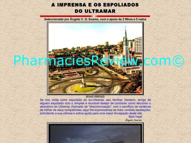 espoliadosultramar.com review