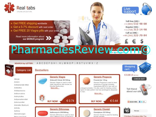 Real viagra online no prescription
