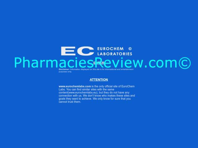 eurochemlabs.com review