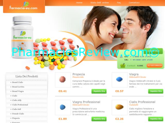 Viagra and cialis on-line