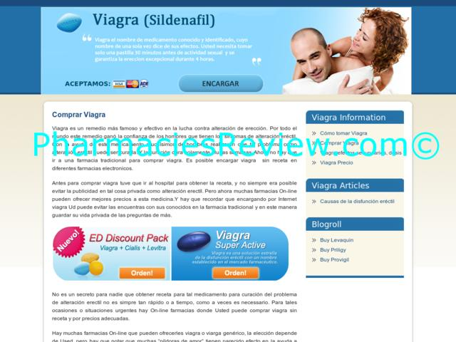 Viagra Information Discussion