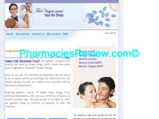 Offshore Pharmacy Viagra